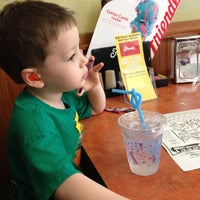 Photo taken at Friendly's by Chuck M. on 5/26/2012