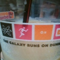 Photo taken at Dunkin' Donuts by galaxia s. on 9/12/2012