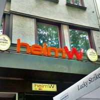 Das Foto wurde bei HeimW von Lutz H. am 7/29/2012 aufgenommen