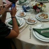Photo taken at Restaurante Azabache by Abraham V. on 5/12/2012