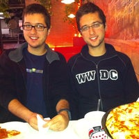 Photo taken at Sardella's Pizza & Wings by Jim M. on 3/19/2012