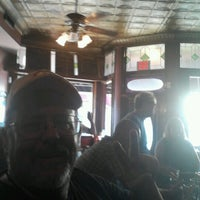 Photo taken at The Brown Derby by Eden D. on 7/2/2012