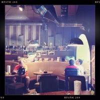 Photo taken at Cafeteca by Radu B. on 4/30/2012