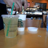 Photo taken at Starbucks by Kailee C. on 8/25/2012