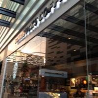 Photo taken at Starbucks by Gio E. on 5/15/2012