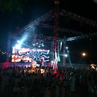 Foto scattata a Palm Beach Club da Münir A. il 7/9/2012