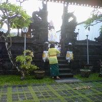 Photo taken at Padmasana KPP Pratama Denpasar Barat by Gandhi D. on 8/2/2012