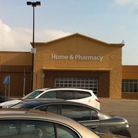 Photo taken at Walmart Supercenter by James L. on 7/19/2012