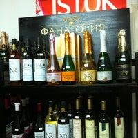 Photo taken at 星城食品店 by Sergey on 6/16/2012