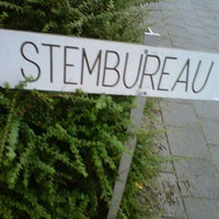 Photo taken at 2e Amstelveense Montessorischool by aalt s. on 9/12/2012