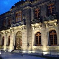 Photo taken at Museo Nacional de Historia (Castillo de Chapultepec) by Mark W. on 8/23/2012