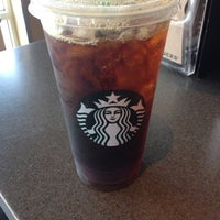 Photo taken at Starbucks by Ronnie . on 5/17/2012