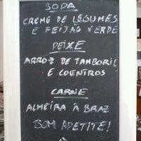 Foto tirada no(a) Sommer Restaurante por Ana P. em 7/5/2012