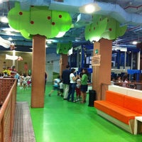 Photo taken at Citykids by Enrique M. on 6/19/2012