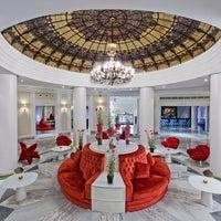 Foto tomada en Gran Meliá Colón por The Leading Hotels of the World el 8/28/2012