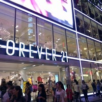 Photo taken at Forever 21 by Jean H. on 7/28/2012