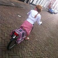 Photo taken at Sabina V Egmondschool Lokatie Poortwijk by lieselotte S. on 7/5/2012