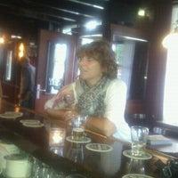 Photo taken at Cafe de Volendammer by siem K. on 7/14/2012
