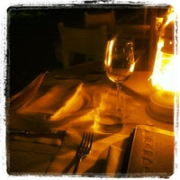 Photo taken at Riviera Mare Ristorante by Marco V. on 6/22/2012