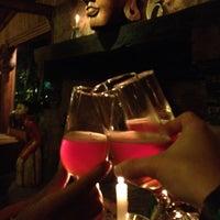 9/9/2012にCarô R.がRestaurante Tigre Asiáticoで撮った写真