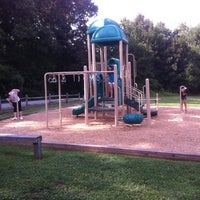 Photo taken at Gibson Park by Siena on 7/21/2012