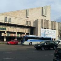 Photo taken at Татарский государственный академический театр им. Г. Камала by Aztek♻️ on 7/16/2012