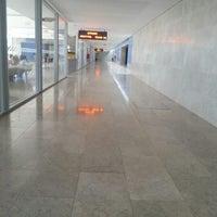 Photo taken at Terminal Fluvial do Terreiro do Paço by Duarte O. on 8/25/2012
