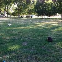 Photo taken at Skinner Park by G. Scott S. on 7/8/2012