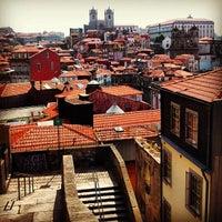 Foto scattata a Miradouro da Vitoria da Omar T. il 6/23/2012