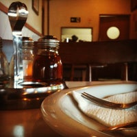 Photo taken at Gijo's by Bruno G. on 2/3/2012