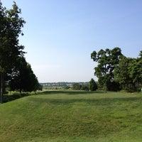 Photo taken at Eagle Ridge Golf Club by Joe P. on 7/5/2012