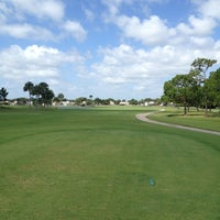 Photo taken at Baytree National Golf Links by PJ H. on 6/16/2012
