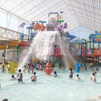 Photo taken at Wet'n Wild by Wet'n Wild S. on 7/13/2012