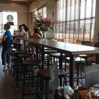 Photo taken at Starbucks by Jennifer R. on 5/25/2012
