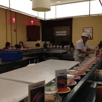 Photo taken at East Japanese Restaurant by Cory N. on 3/11/2012
