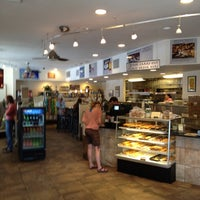 Photo taken at Doughworks by Mark F. on 5/26/2012