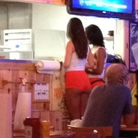 Photo taken at Hooters by Juan Cruz V. on 8/17/2012