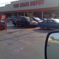 Photo taken at The Home Depot by Carlos M. G. on 5/30/2012