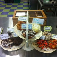 Photo taken at The Fractured Prune by Jen W. on 5/30/2012