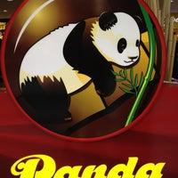 Photo taken at Panda by Chupakka on 3/16/2012