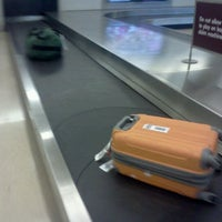 Photo taken at DCA Baggage Claim by Chad M. on 6/5/2012
