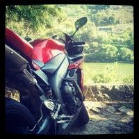 Photo taken at Quinta da Ermida by Oskar A. on 8/18/2012