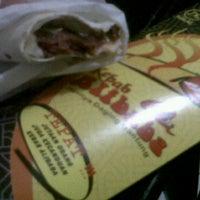 Photo taken at Kebab alibaba by ulfa m. on 5/4/2012