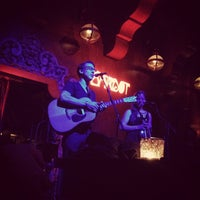 Photo taken at Bardot by Kyle D. on 5/1/2012