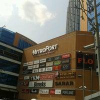 8/9/2012 tarihinde Wusty İ.ziyaretçi tarafından Metroport'de çekilen fotoğraf