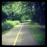Photo taken at Bethpage State Park by Dean A. on 7/30/2012