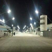 Photo taken at Sambódromo by Raphael C. on 2/9/2012