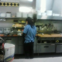 Photo taken at Waffle House by Bryan W. on 7/24/2012