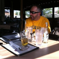 Photo taken at Bogey's Eatery & Spirits by Sonia on 5/25/2012
