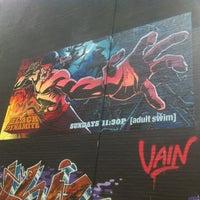 Photo taken at Vain by Tim K. on 7/14/2012